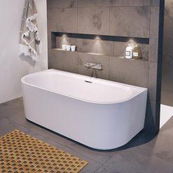 Akrilinės vonios
