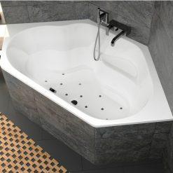 Akrilinė vonia Riho Winnipeg