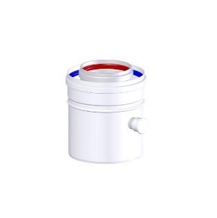 Dvigubas kondensato išleidėjas Cox Geelen ConneXt PP