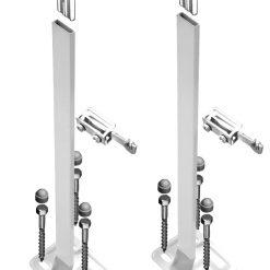Kojelės radiatoriams Vogel&Noot