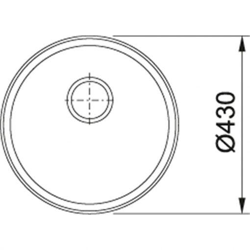 Ronda 610-38 tecniniai