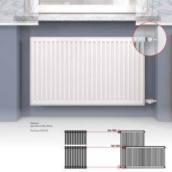 Renovaciniai radiatoriai