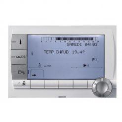Programuojamas laidinis patalpos termostatas De Dietrich AD285