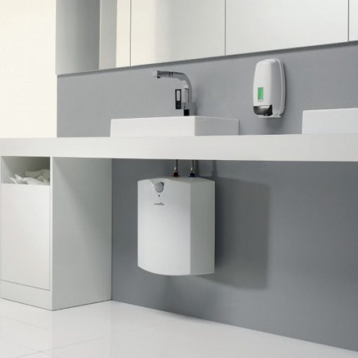 Elektrinis vandens šildytuvas Gorenje GT