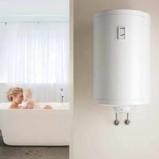 Kombinuotas vandens šildytuvas GORENJE TGRK